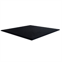 Gomma per palestra 100x100 Fit Virtus 15mm