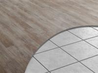 Pavimento lvt pvc si può posare direttamente su piastrelle